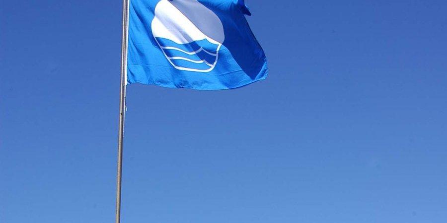Banderas azules 2016