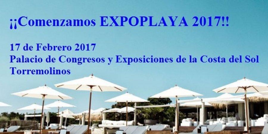 ARRANCA EXPOPLAYA 2017 EN SU XLI EDICIÓN