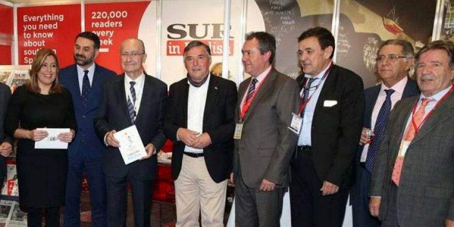 FAEPLAYAS un año más presente en la WORLD TRAVEL MARKET en representación del Sector de 'Sol y Playa'