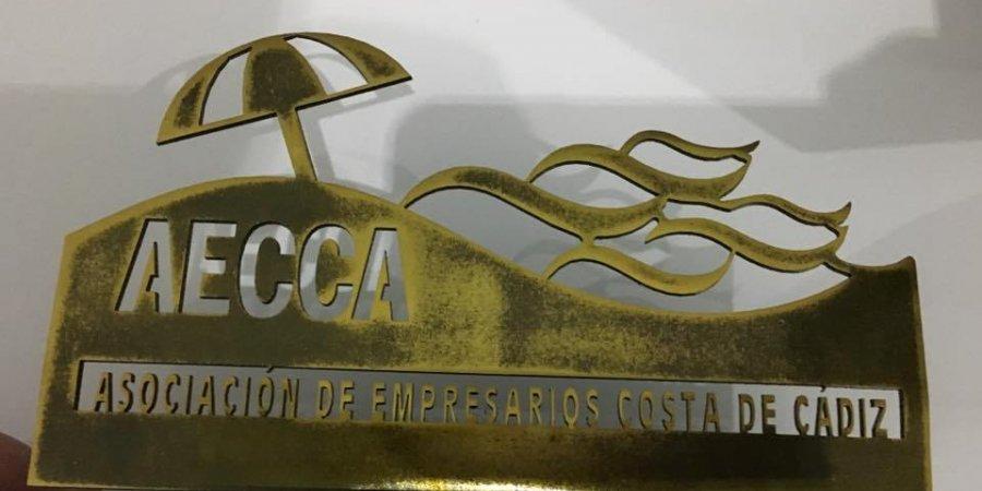 Entrega de Premios AECCA