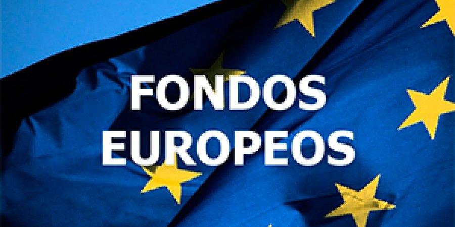 SUBVENCIONES FONDOS EUROPEOS ANDALUCIA